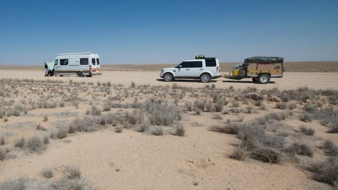 Namibia 2013 14