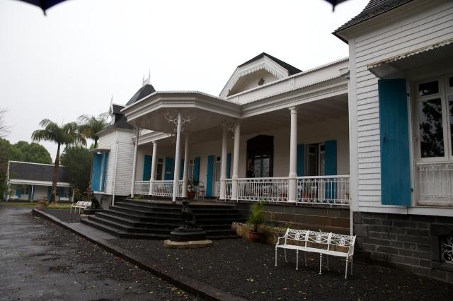 Mauritius 2013 L 3