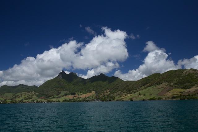 Mauritius 2013 L 119