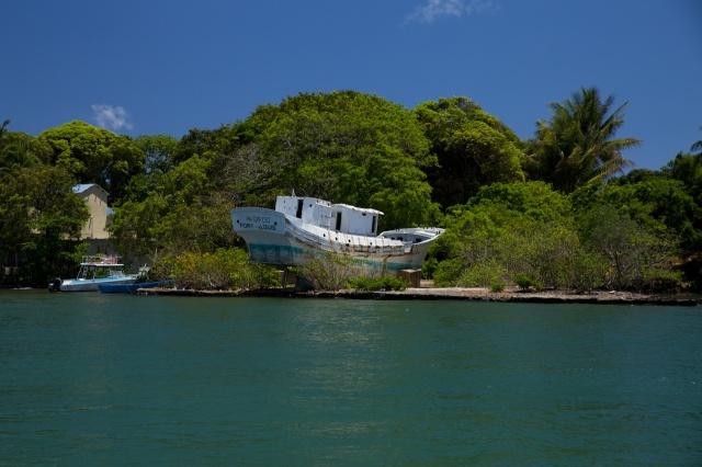 Mauritius 2013 L 125