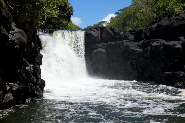Mauritius 2013 L 140  1