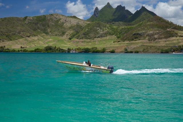 Mauritius 2013 L 179  1