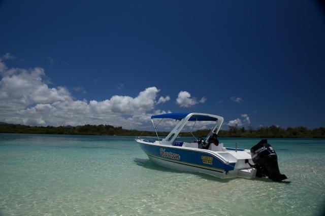 Mauritius 2013 L 247