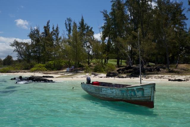 Mauritius 2013 L 302