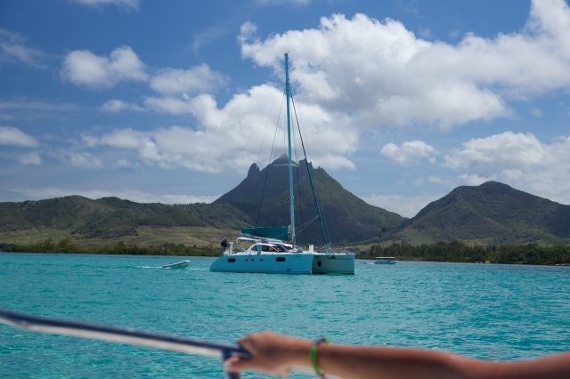 Mauritius 2013 L 308