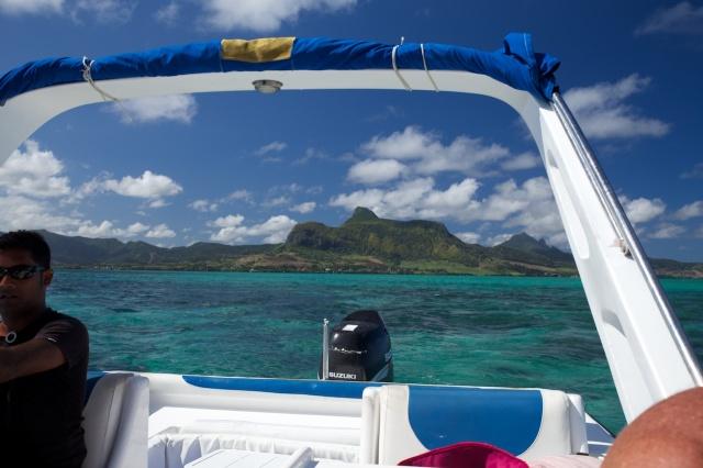 Mauritius 2013 L 322