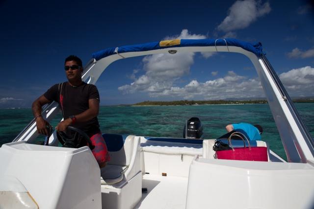 Mauritius 2013 L 37