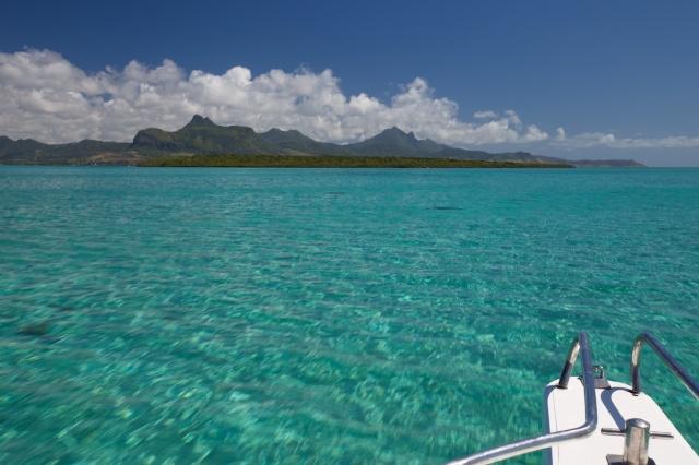 Mauritius 2013 L 52