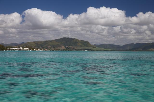 Mauritius 2013 L 54