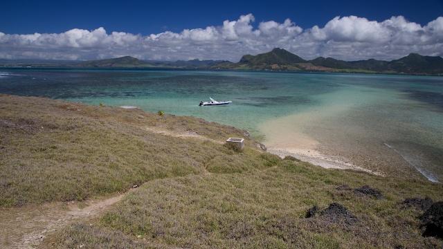 Mauritius 2013 L 85  1