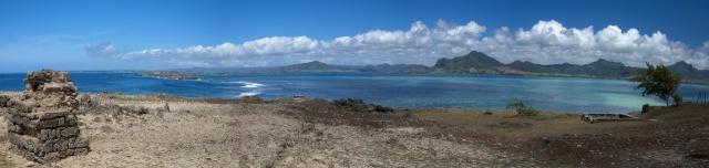 Mauritius pano