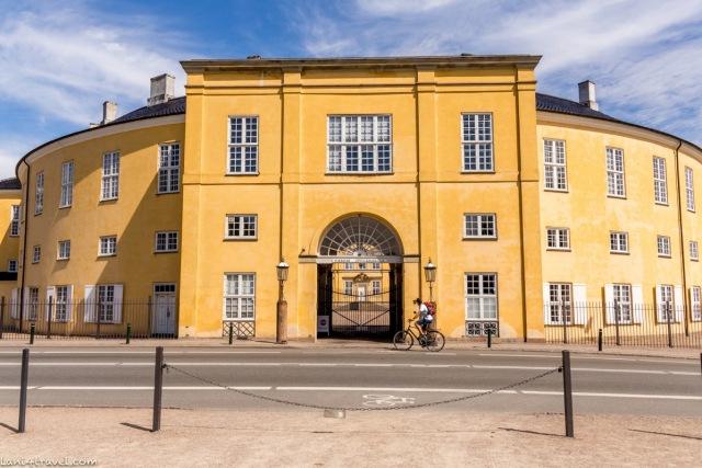 Copenhagen 7845
