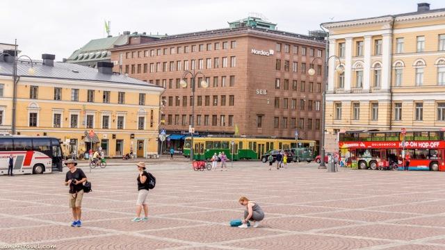 Finland 8103