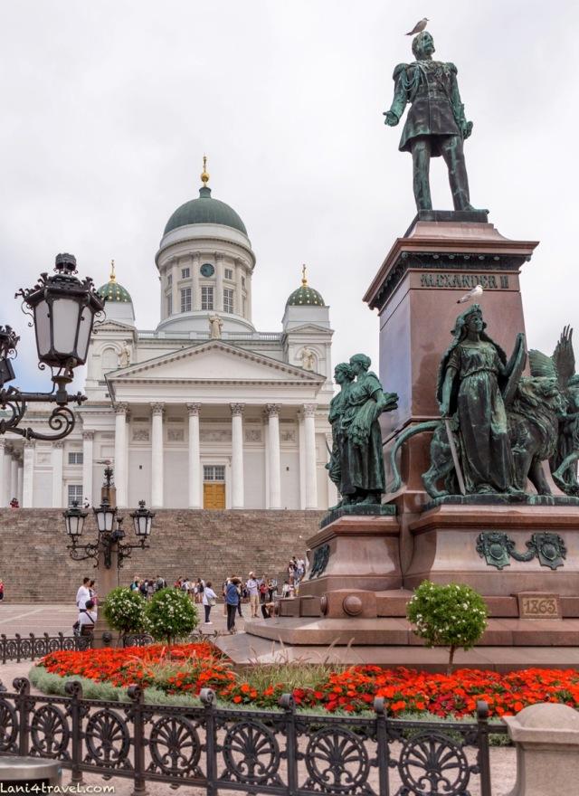Finland 8107