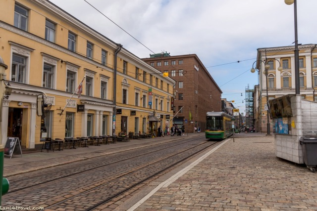 Finland 8111