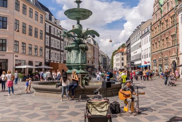 Copenhagen 8880
