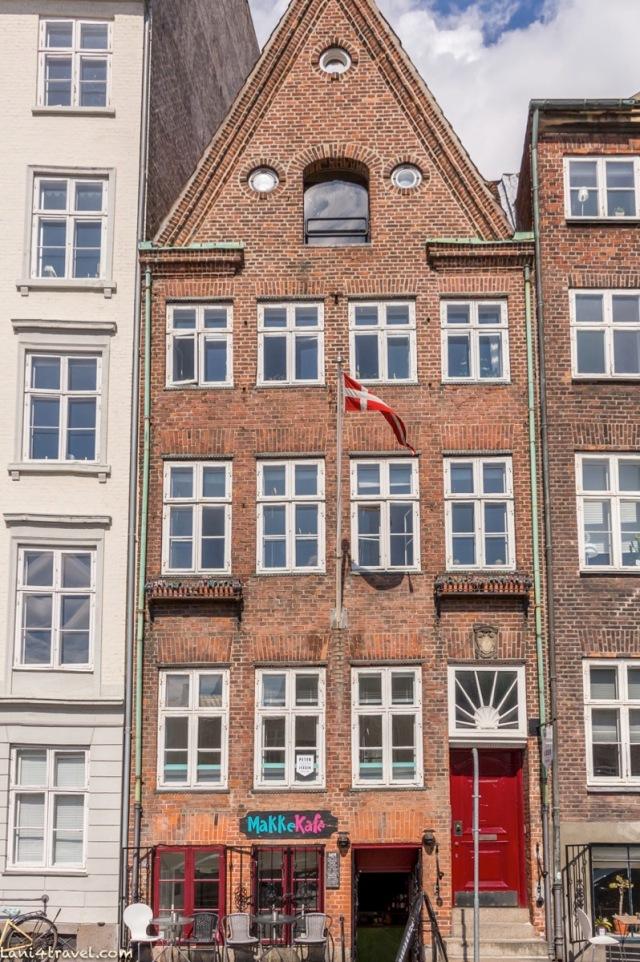 Copenhagen 8886