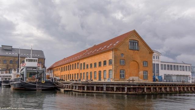 Copenhagen 8930