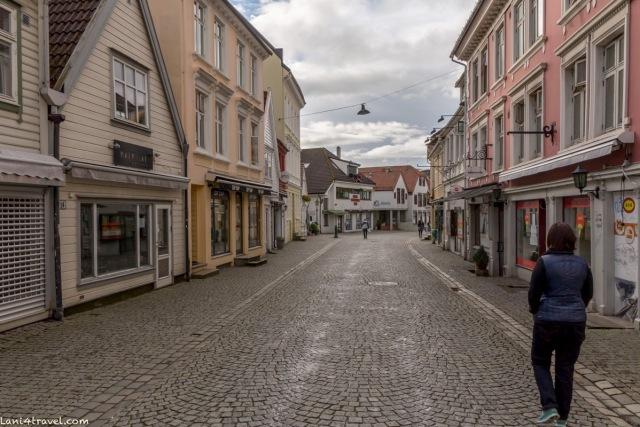 Norway 9263