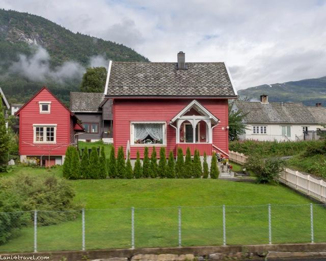 Norway 9274
