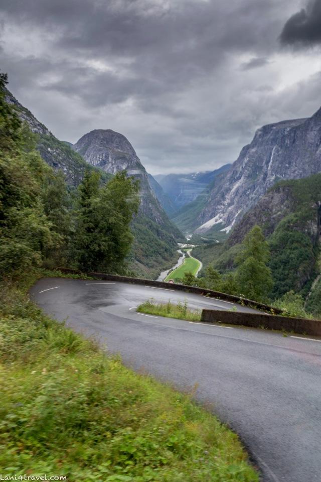 Norway 9284