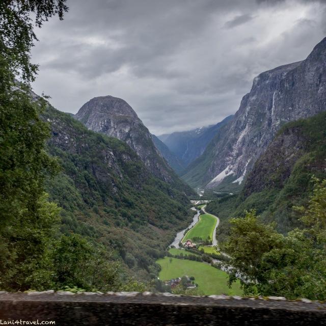 Norway 9286