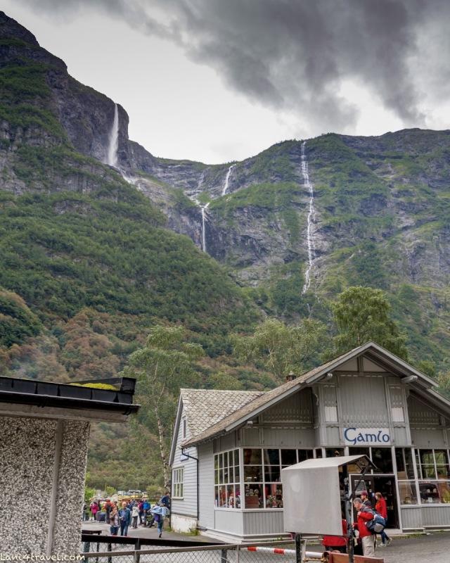 Norway 9308
