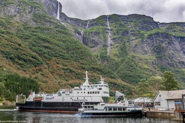 Norway 9317
