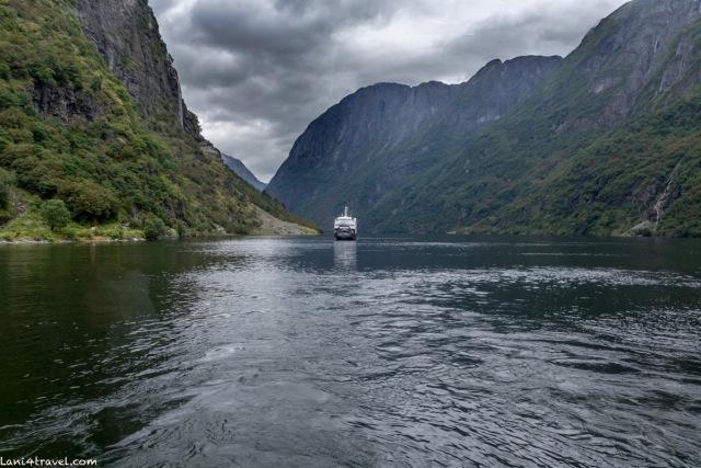 Norway 9319