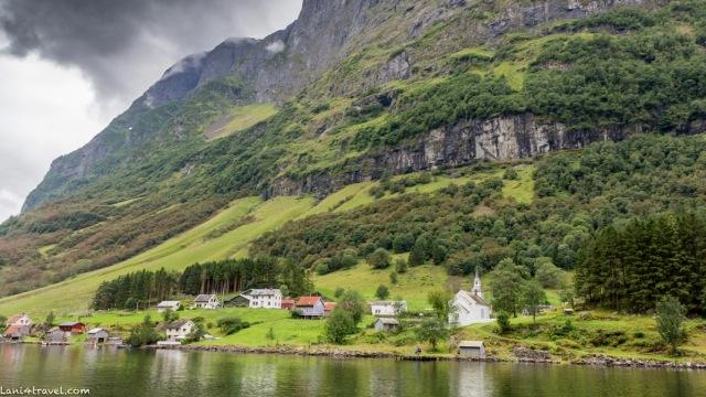 Norway 9339