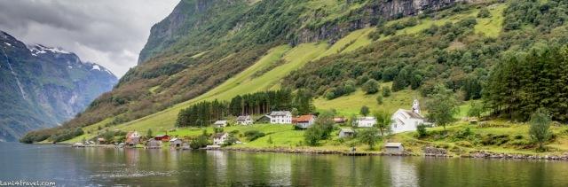 Norway 9340