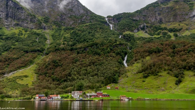 Norway 9353