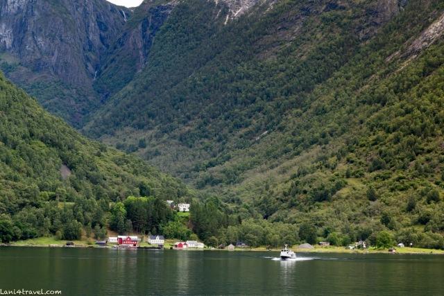 Norway 9364