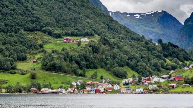Norway 9381
