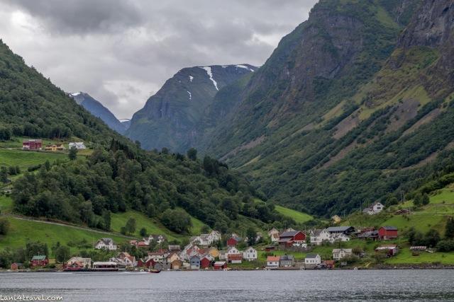 Norway 9383