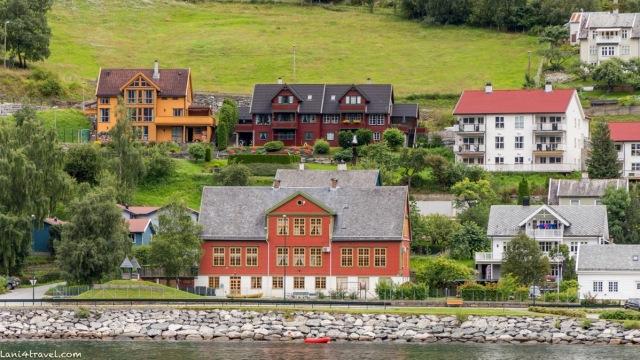 Norway 9389