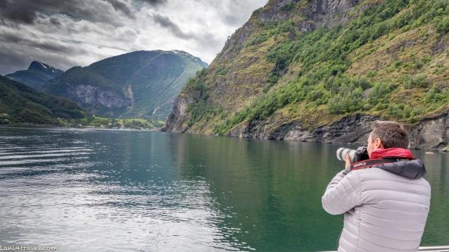 Norway 9401