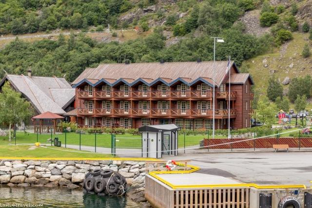 Norway 9415