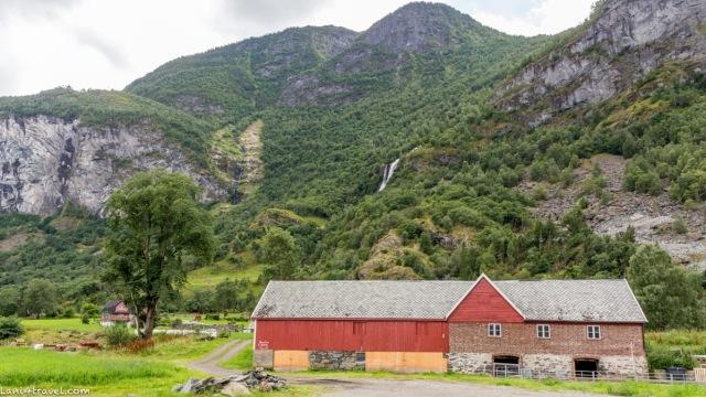 Norway 9426
