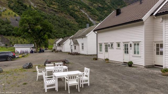 Norway 9428