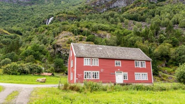 Norway 9448