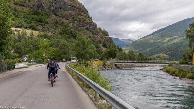 Norway 9461