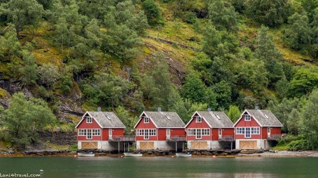 Norway 9467