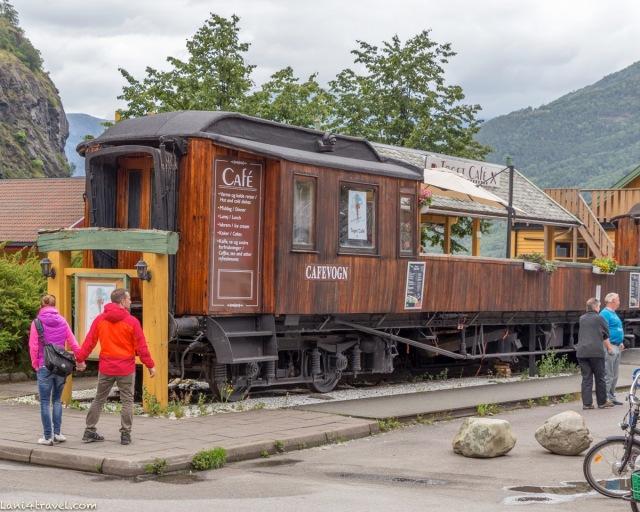 Norway 9469