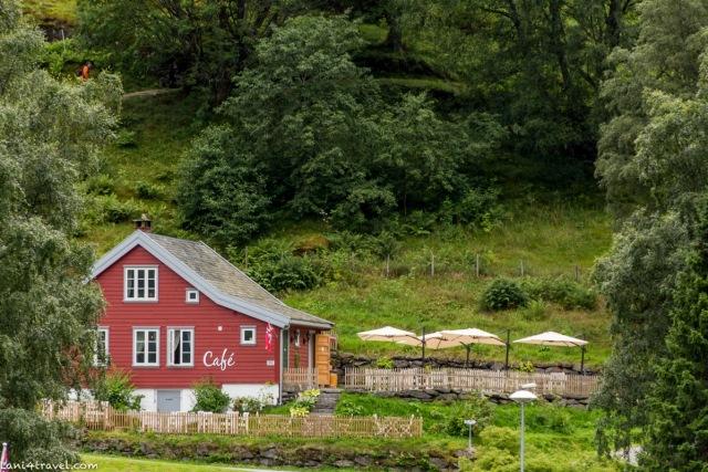 Norway 9477