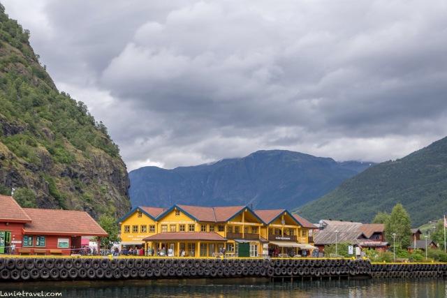Norway 9479