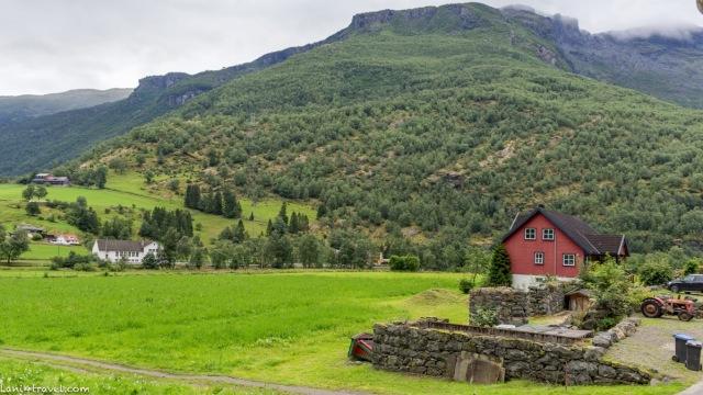 Norway 9487