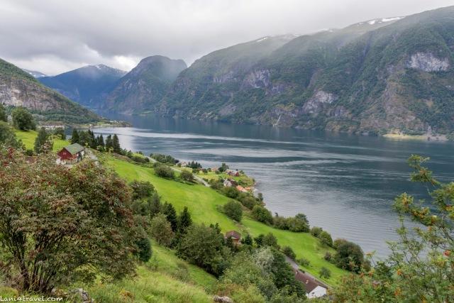 Norway 9500