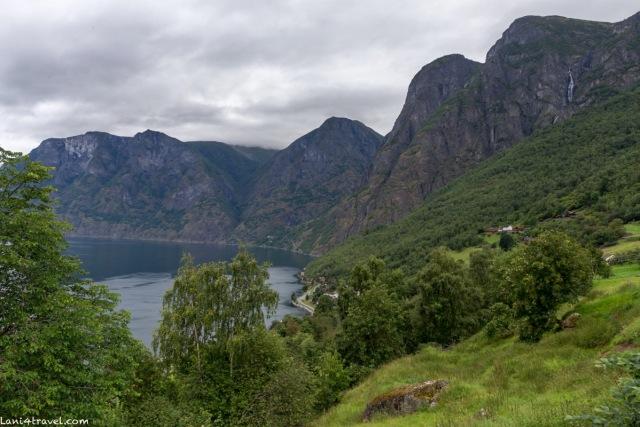 Norway 9501