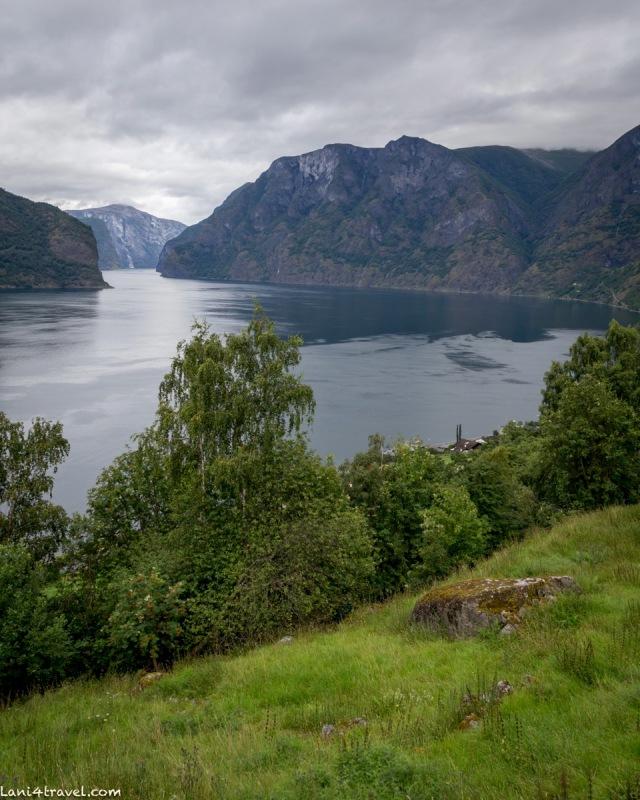 Norway 9502